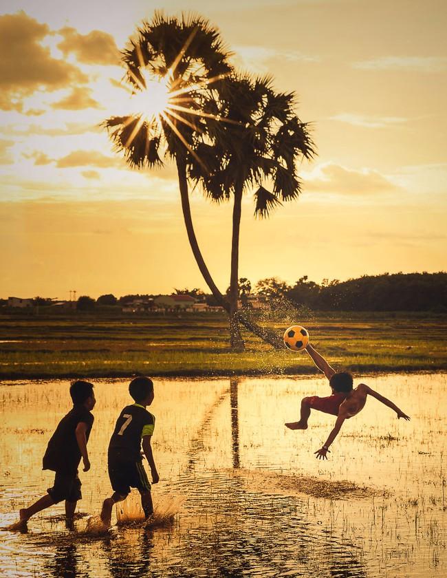 """Nhiều vùng đất của Tổ quốc được gọi tên trong vòng chung kết cuộc thi ảnh quốc tế """"Niềm vui 2020"""" - Ảnh 4."""