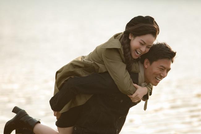 Nhật Kim Anh đóng vai nữ bác sĩ, gửi lời cảm ơn những người đứng tuyến đầu chống dịch  - Ảnh 11.