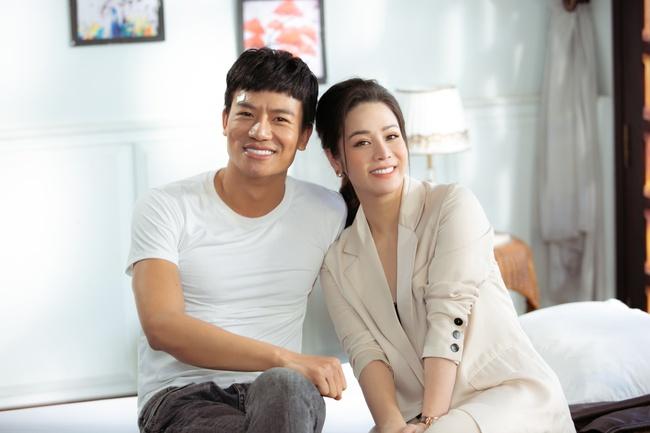 Nhật Kim Anh đóng vai nữ bác sĩ, gửi lời cảm ơn những người đứng tuyến đầu chống dịch  - Ảnh 2.