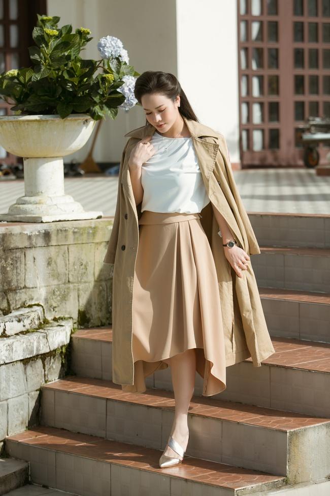 Nhật Kim Anh đóng vai nữ bác sĩ, gửi lời cảm ơn những người đứng tuyến đầu chống dịch  - Ảnh 5.