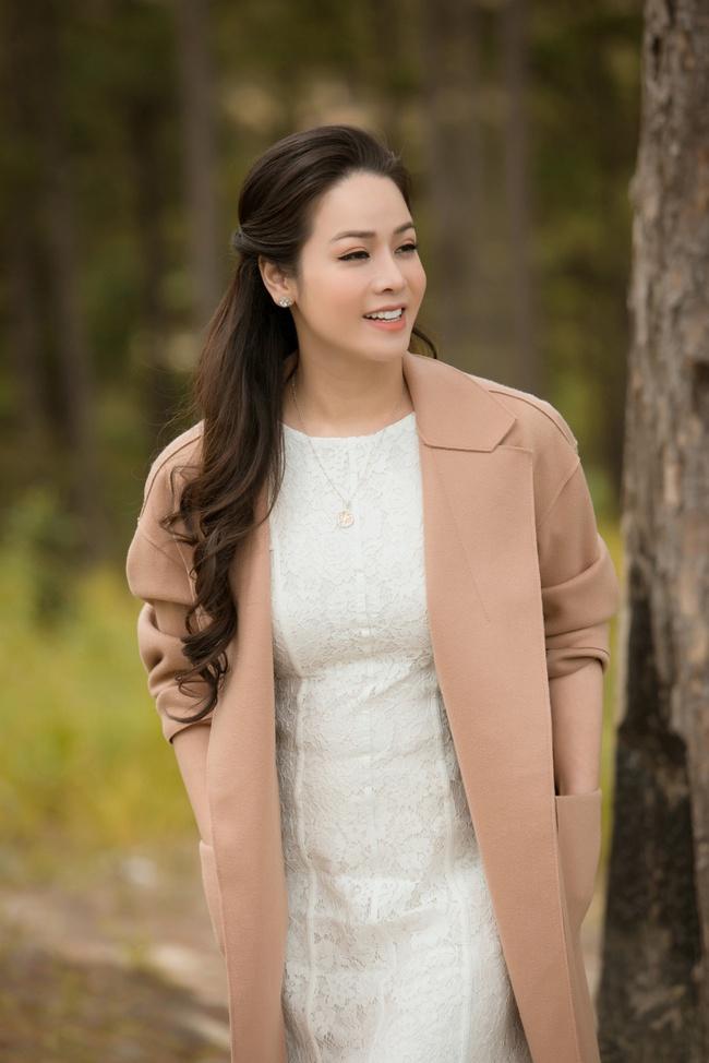 Nhật Kim Anh đóng vai nữ bác sĩ, gửi lời cảm ơn những người đứng tuyến đầu chống dịch  - Ảnh 7.