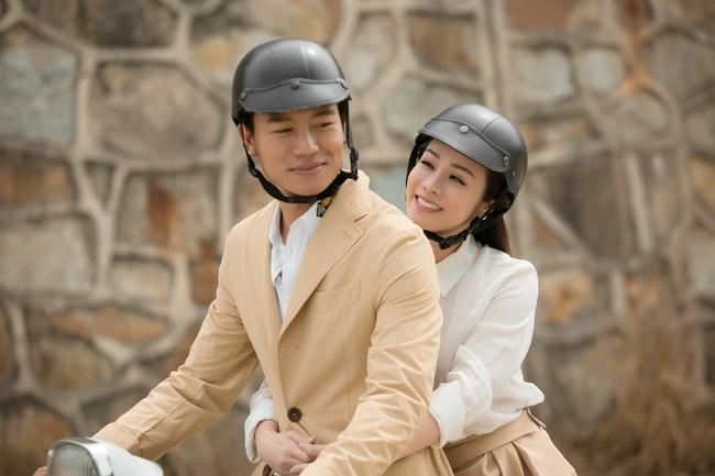Nhật Kim Anh đóng vai nữ bác sĩ, gửi lời cảm ơn những người đứng tuyến đầu chống dịch  - Ảnh 10.