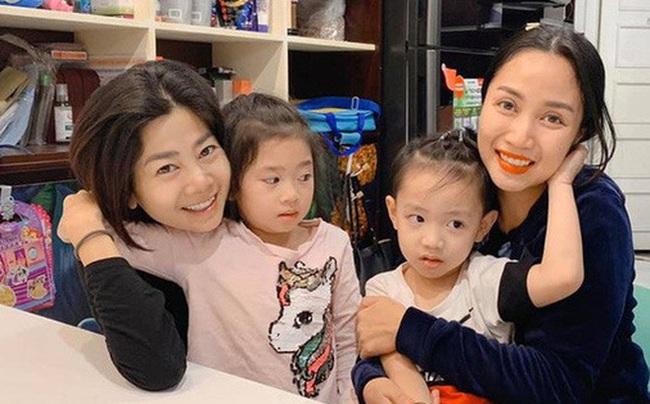 Sau 2 tuần Mai Phương qua đời, Ốc Thanh Vân vẫn bật khóc nức nở vì điều này - Ảnh 4.