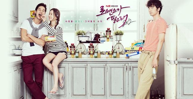 10 mối tình tay ba trong phim Hàn đáng xem mùa dịch: Reply 1988 của Park Bo Gum siêu hay, Jang Nara - Park Shin Hye đầy rối rắm - Ảnh 11.