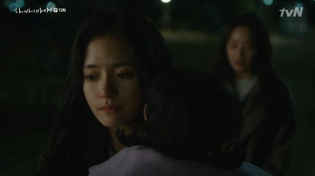 """""""Hi Bye, Mama"""": Kim Tae Hee bị lộ thân phận là hồn ma tái sinh, """"mợ hai"""" cấm cản không cho gặp con gái - Ảnh 7."""