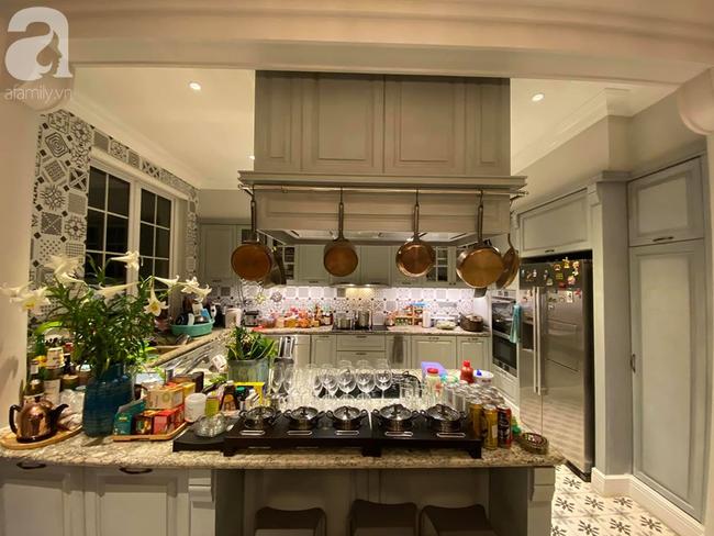 Tâm sự có đến 42 nghìn like của doanh nhân ngành ẩm thực: Ngay lần gặp đầu tiên đã xác định cô gái đó là vợ và câu chuyện về căn bếp trong mơ của bất cứ ai yêu vào bếp - Ảnh 5.