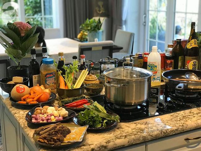Tâm sự có đến 42 nghìn like của doanh nhân ngành ẩm thực: Ngay lần gặp đầu tiên đã xác định cô gái đó là vợ và câu chuyện về căn bếp trong mơ của bất cứ ai yêu vào bếp - Ảnh 6.