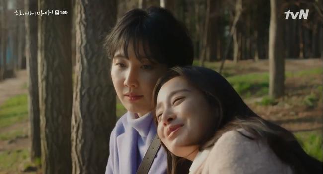 """""""Hi Bye, Mama"""": Kim Tae Hee bất ngờ trở mặt không chịu đi đầu thai, muốn giành lại con lẫn chồng từ tay """"mợ hai"""" - Ảnh 2."""