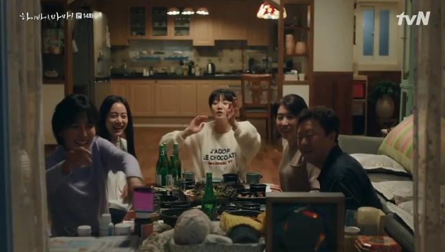 """""""Hi Bye, Mama"""": Kim Tae Hee bất ngờ trở mặt không chịu đi đầu thai, muốn giành lại con lẫn chồng từ tay """"mợ hai"""" - Ảnh 3."""