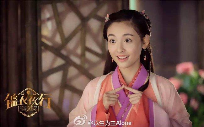 """""""Lê hấp đường phèn"""" vừa hết Ngô Thiến đã bị réo gọi vì phim đóng với Trương Hàn - Park Min Young chưa phát sóng - Ảnh 9."""
