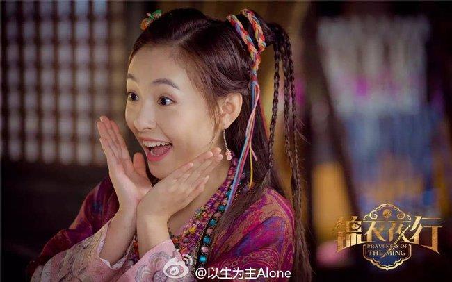 """""""Lê hấp đường phèn"""" vừa hết Ngô Thiến đã bị réo gọi vì phim đóng với Trương Hàn - Park Min Young chưa phát sóng - Ảnh 3."""