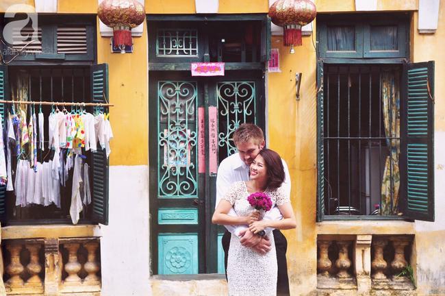 """Câu chuyện lấy chồng đầu bếp thu hút 18 nghìn like: Cô gái được """"chồng Mỹ"""" theo về Việt Nam ở hẳn và kỷ niệm lần đầu ra mắt ăn hết đùi gà vài kg khiến nhà chồng """"tròn mắt"""" - Ảnh 3."""