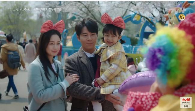 """""""Hi Bye, Mama"""": Kim Tae Hee bật khóc nức nở vì bị chồng mắng té tát, """"mợ hai"""" tiếp tục lơ đẹp chính thất - Ảnh 3."""