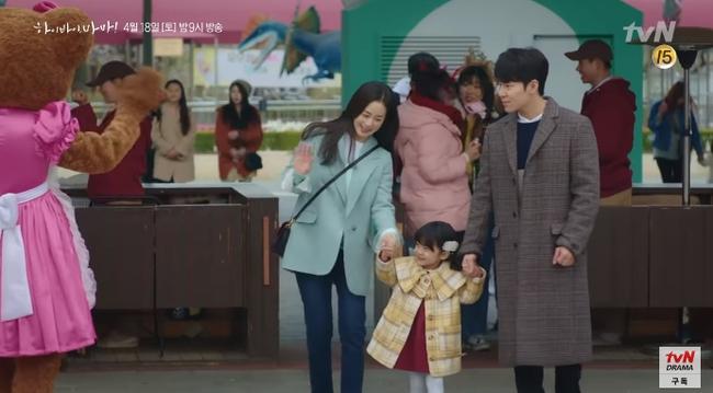 """""""Hi Bye, Mama"""": Kim Tae Hee bật khóc nức nở vì bị chồng mắng té tát, """"mợ hai"""" tiếp tục lơ đẹp chính thất - Ảnh 4."""