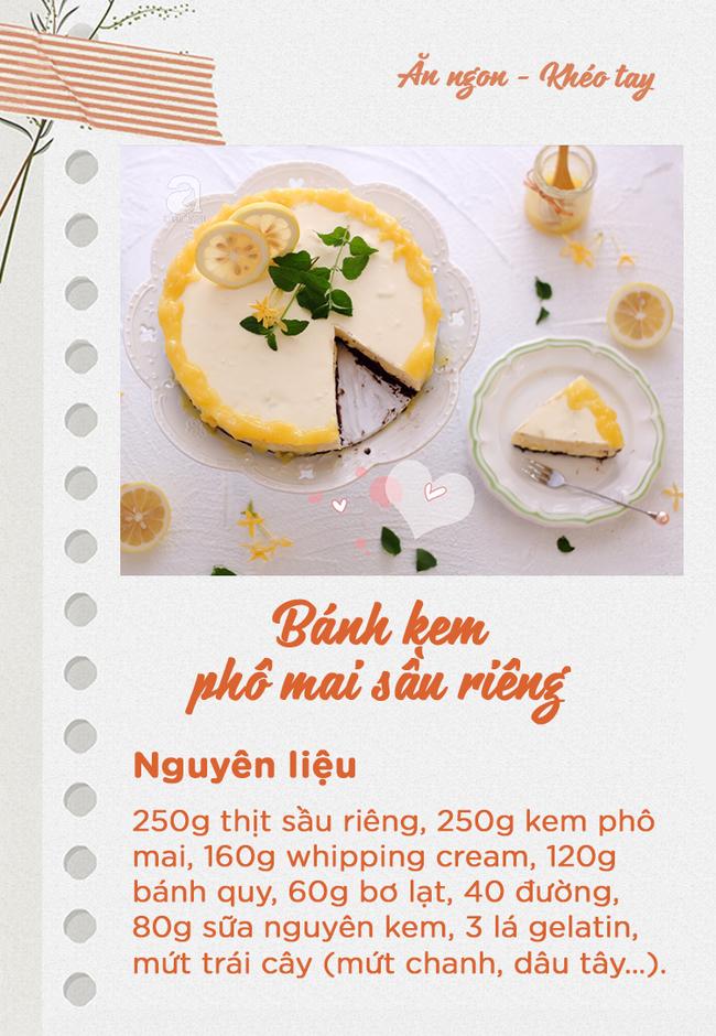 10 món bánh ngọt ngon quên sầu không cần lò nướng chị em nào cũng có thể làm dễ ợt - Ảnh 5.