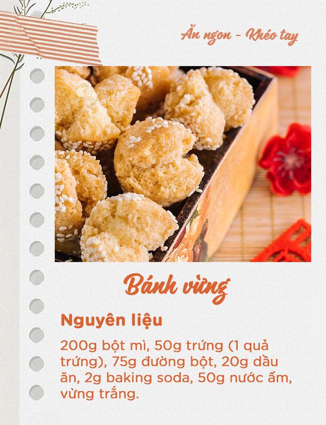 10 món bánh ngọt ngon quên sầu không cần lò nướng chị em nào cũng có thể làm dễ ợt - Ảnh 7.