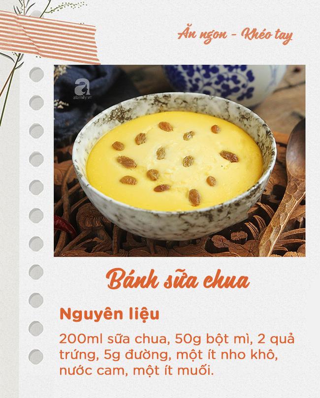 10 món bánh ngọt ngon quên sầu không cần lò nướng chị em nào cũng có thể làm dễ ợt - Ảnh 17.