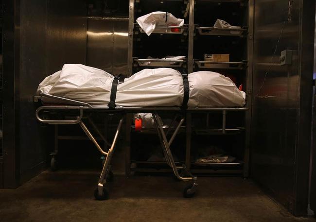 Bị chẩn đoán nhầm nhiễm Covid-19, cụ ông bị hỏa táng ngay sau khi qua đời mà không được tổ chức tang lễ - Ảnh 2.
