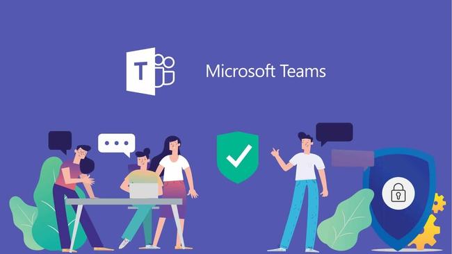 Đại chiến Zoom và Microsoft Teams: Dân mạng tranh luận sôi nổi nhưng một ứng dụng đã giành ưu thế nhờ vào tính năng đặc biệt này! - Ảnh 3.