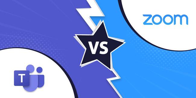 Đại chiến Zoom và Microsoft Teams: Dân mạng tranh luận sôi nổi nhưng một ứng dụng đã giành ưu thế nhờ vào tính năng đặc biệt này! - Ảnh 2.
