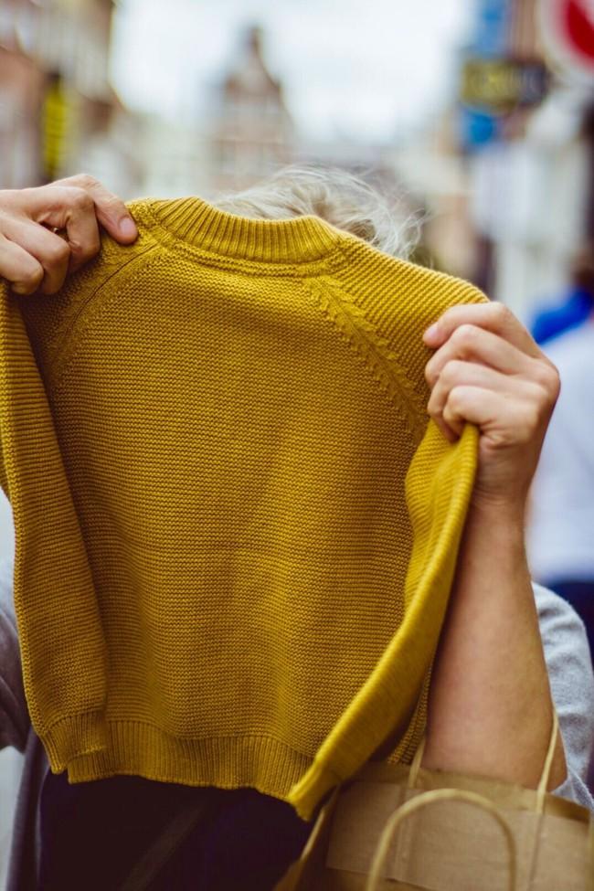 Sự thật thú vị về những người yêu thích màu vàng - Ảnh 6.