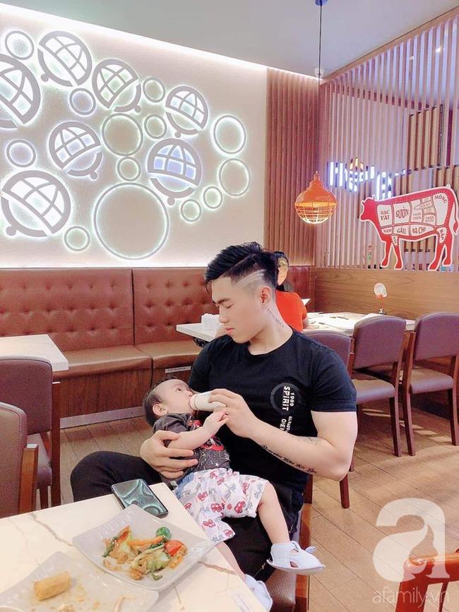 """Chuyện """"anh sẽ vì em làm cha thằng bé"""" của thanh niên Sài Gòn: Biết người phụ nữ mình thích hơn đến 5 tuổi, sắp làm mẹ đơn thân nhưng vẫn lao vào xin gánh vác - Ảnh 3."""
