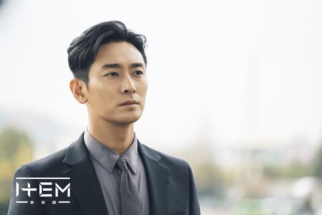 """Park Seo Joon """"bỏ bom"""" dự án phim đóng cùng """"mợ chảnh"""" Jun Ji Hyun, Joo Ji Hoon trở thành kẻ thế vai? - Ảnh 4."""
