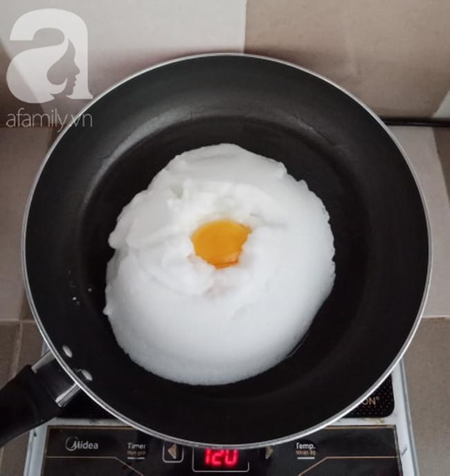 Trứng đám mây - Cloudeggs - Ảnh 6.