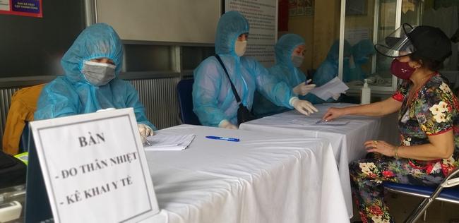 Ngày thứ 3 Việt Nam không ghi nhận thêm ca nhiễm Covid-19