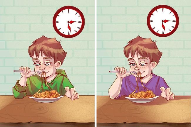 Cha mẹ nên cho con đi khám ngay nếu thấy con có 6 dấu hiệu của hội chứng tự kỷ dưới đây - Ảnh 4.