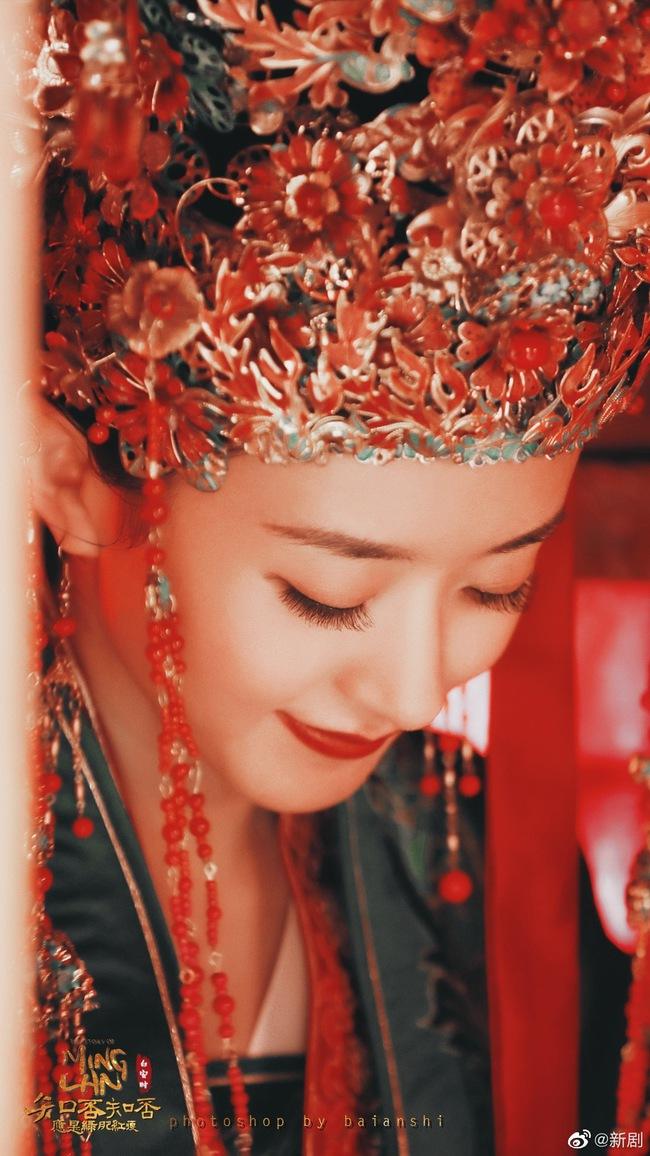 Học vấn diễn xuất của dàn Tiểu Hoa: Dương Mịch - Địch Lệ Nhiệt Ba cao quý, Angelababy - Triệu Lệ Dĩnh mãi bị chê cười - Ảnh 13.