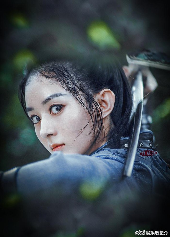 Học vấn diễn xuất của dàn Tiểu Hoa: Dương Mịch - Địch Lệ Nhiệt Ba cao quý, Angelababy - Triệu Lệ Dĩnh mãi bị chê cười - Ảnh 14.