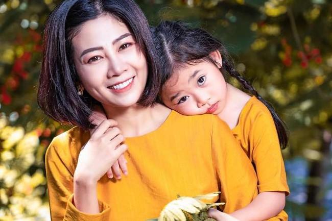 Hé lộ chuyện Mai Phương chưa kịp làm ở cuối đời vì bận lo lắng tương lai cho con gái Lavie  - Ảnh 4.