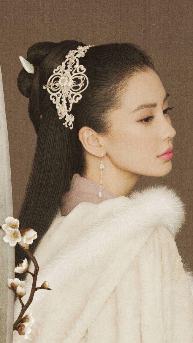 Học vấn diễn xuất của dàn Tiểu Hoa: Dương Mịch - Địch Lệ Nhiệt Ba cao quý, Angelababy - Triệu Lệ Dĩnh mãi bị chê cười - Ảnh 5.