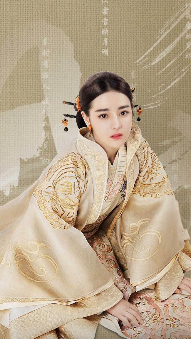 Học vấn diễn xuất của dàn Tiểu Hoa: Dương Mịch - Địch Lệ Nhiệt Ba cao quý, Angelababy - Triệu Lệ Dĩnh mãi bị chê cười - Ảnh 11.