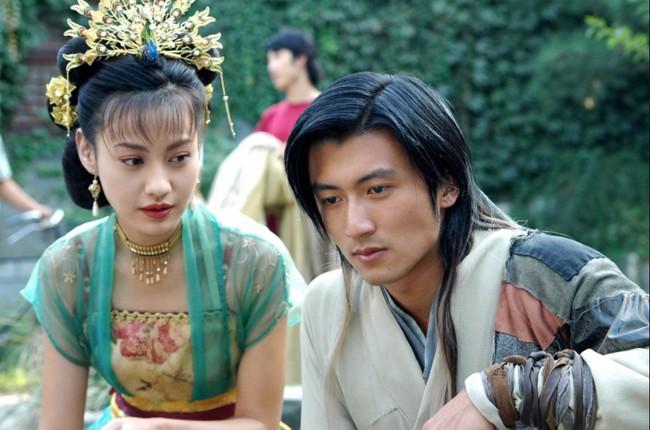 Dương Tuyết gây sốc vì mặt dao kéo hỏng, fan tiếc nuối cho mỹ nhân từng khiến Phạm Băng Băng - Lâm Tâm Như lu mờ  - Ảnh 7.