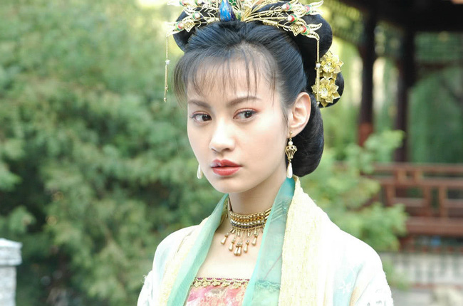 Dương Tuyết gây sốc vì mặt dao kéo hỏng, fan tiếc nuối cho mỹ nhân từng khiến Phạm Băng Băng - Lâm Tâm Như lu mờ  - Ảnh 8.