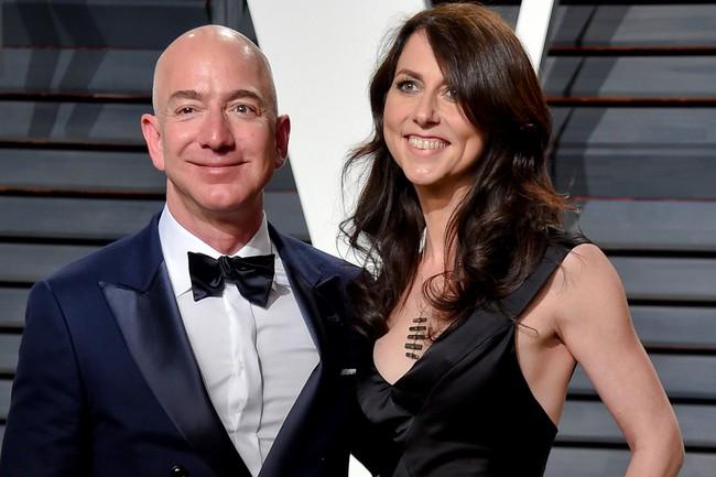 """Canh bạc quyết định cuộc đời: Vợ cũ tỷ phú Amazon đã có sự lựa chọn khác người trong thỏa thuận ly hôn để giờ đây được ngồi hưởng """"trái ngọt"""" - Ảnh 2."""