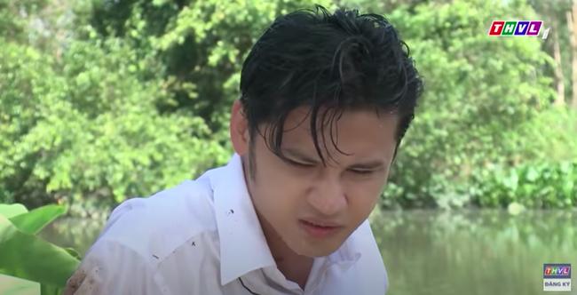 """""""Luật trời"""": Bích gào khóc thảm thiết khi Tiến ngã xuống sông, nửa đêm còn đỏ mặt nhớ về cậu chủ  - Ảnh 8."""