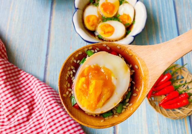 Trứng gà là siêu thực phẩm nhưng lại đại kỵ với 7 món ăn này, đừng dại kết hợp kẻo rước họa vào thân - Ảnh 6.