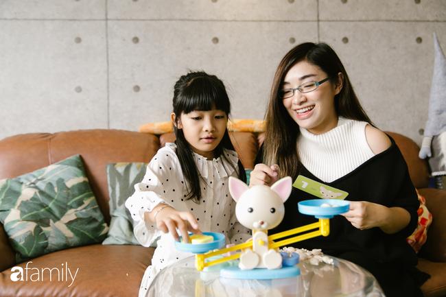 """Hot mom và nữ CEO chia sẻ cuộc sống sau gần 1 tháng cách ly """"thông minh"""" tại nhà cùng con nhỏ và sự chuẩn bị để trở lại cuộc sống hậu dịch - Ảnh 9."""