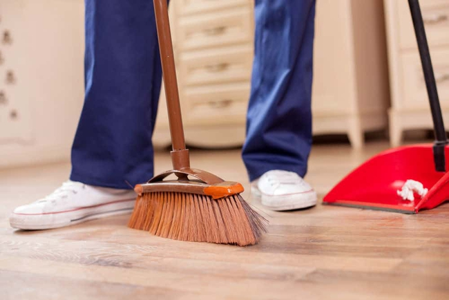 Cách ly xã hội đang gây ảnh hưởng sức khỏe thể chất: Cứ làm đều đặn những công việc nhà này thì chẳng có gì bạn phải bận tâm! - Ảnh 3.