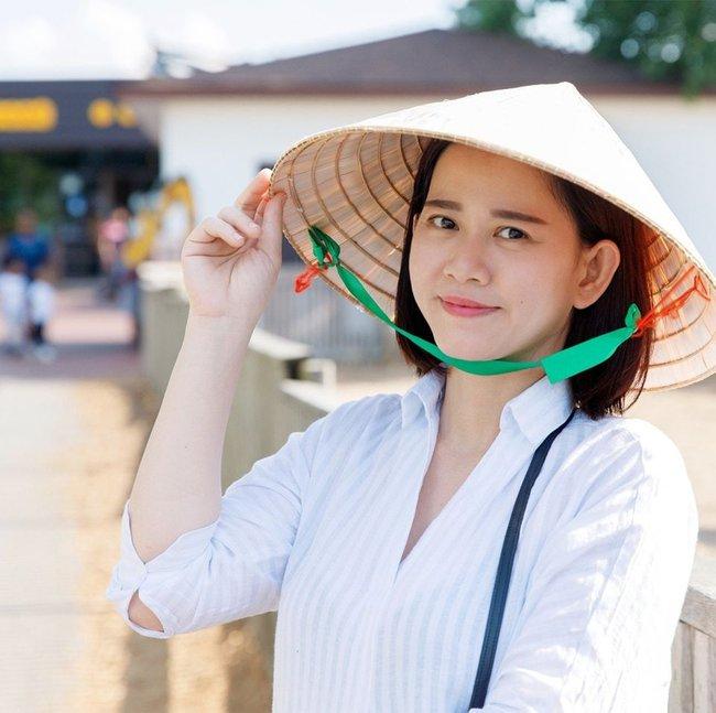 Hot mom Huỳnh Phương Trang chia sẻ công thức rau câu trà sữa cực đỉnh cho mùa hè sắp tới - Ảnh 6.
