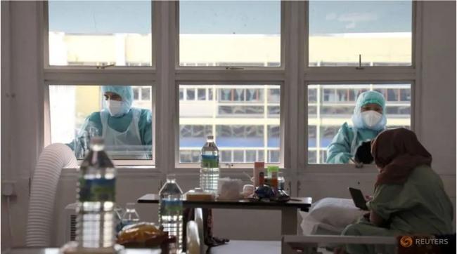 Cập nhật dịch COVID-19: Số người mắc bệnh tại Mỹ vượt qua 800.000, nhiều nước châu Âu diễn biến tích cực, riêng Anh vẫn xấu - Ảnh 4.