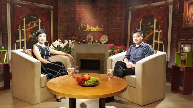 """Bàn luận về phụ nữ có nhu cầu cao sau sự việc Hana Giang Anh, chuyên gia tâm lý khuyên: """"Đừng nghĩ về lượng, hãy cải thiện chất!"""" - Ảnh 2."""
