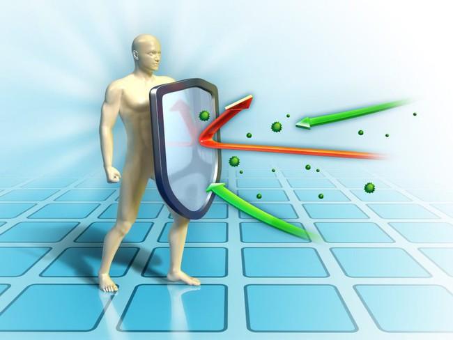 Hệ miễn dịch mạnh và hệ miễn dịch yếu: Làm sao để nhận biết hệ miễn dịch khỏe mạnh? - Ảnh 2.