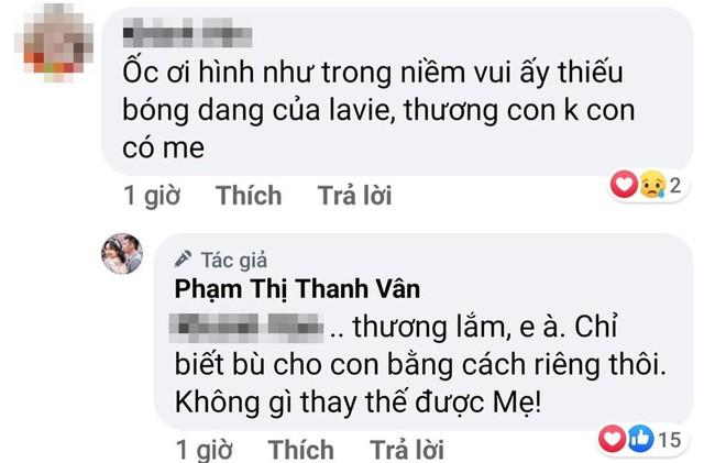 Ốc Thanh Vân tiết lộ việc hạn chế chia sẻ thông tin về con gái Mai Phương là có lí do - Ảnh 4.