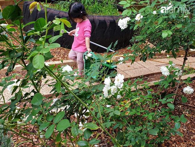 Mẹ Việt tại Úc tự chế đồ chơi cho con, vừa học vừa vui mẹ thì nhàn tênh - Ảnh 9.