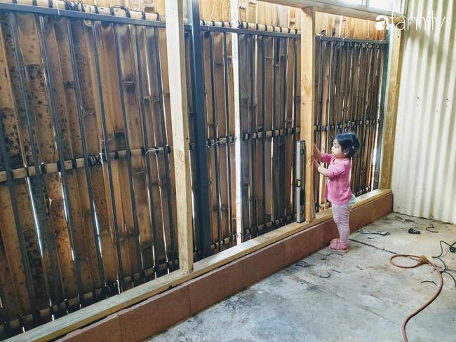 Mẹ Việt tại Úc tự chế đồ chơi cho con, vừa học vừa vui mẹ thì nhàn tênh - Ảnh 11.