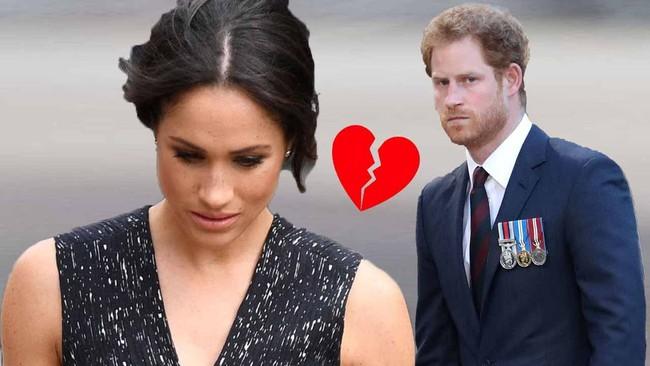 Nhà Sussex dính nghi án hôn nhân rạn nứt: Harry ngày càng hối hận, muốn quay về Anh trong khi phản ứng của Meghan Markle mới là điều đáng nói - Ảnh 1.